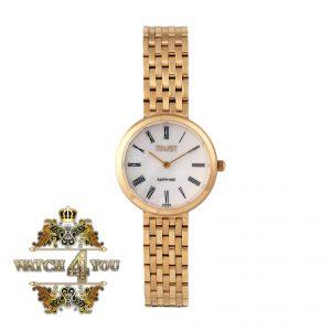 ساعت مچی زنانه کژوال برند تراست مدل L405-21GSSW سری Maxence