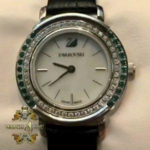 ساعت زنانه سوارفسكی (Swarovski)