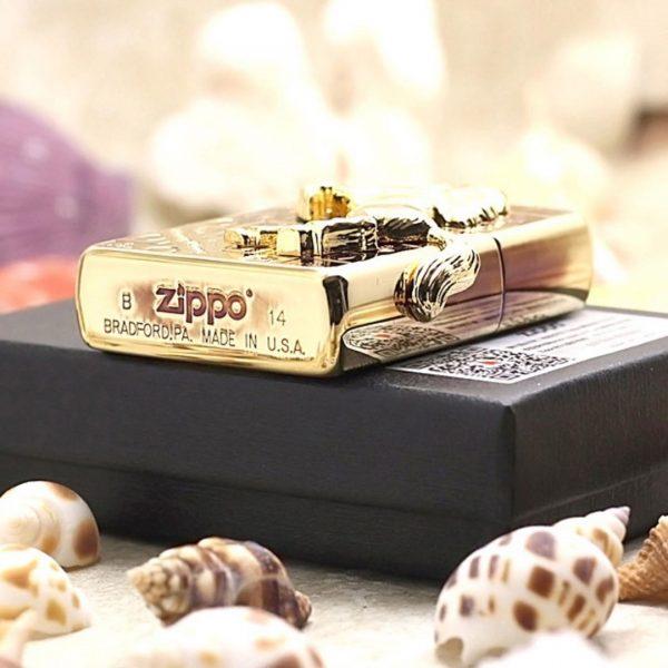 فندک اورجينال Zippo
